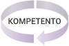 Kompetento Logotyp